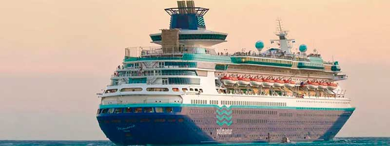 Crucero Norte de Europa 2018