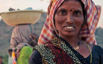 Mujer India 400x250 Vacaciones Singles