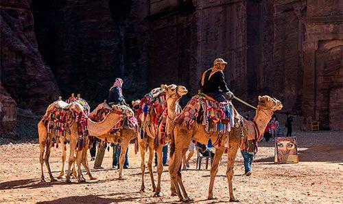 Especial Oriente Medio Viajes para Singles, cruceros y escapadas, viajar solo en grupo