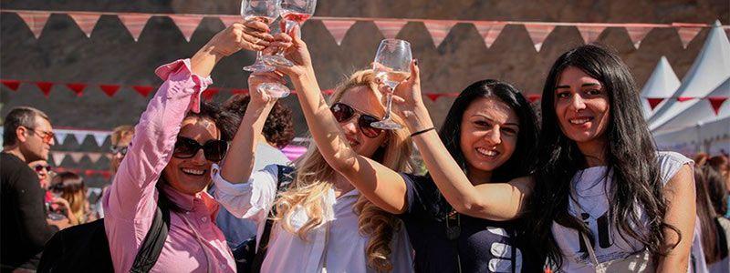 Armenia exclusivo para mujeres