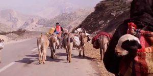 Iran nomadas