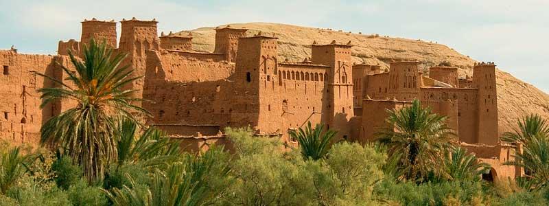Marruecos exclusivo para mujeres viajeras
