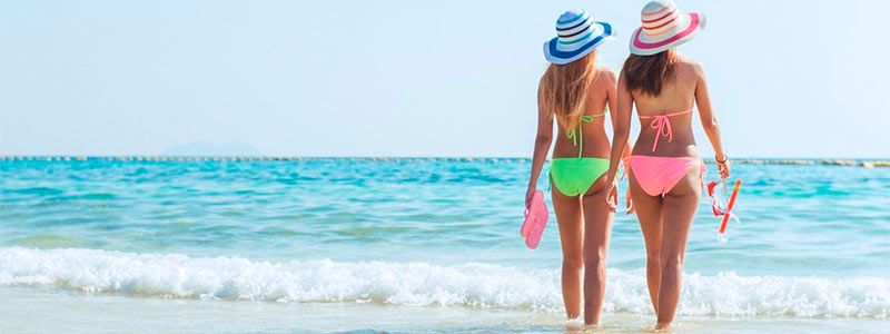 Verano Singles con Adolescentes en Alicante