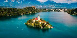 Eslovenia Singles