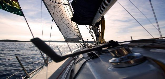 Velero: Ruta Xacobea por tierra y Mar