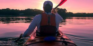 Kayak Singles