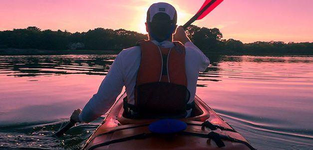 Aventura en el Delta del Ebro