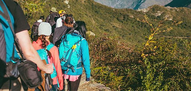 Aventura en Pirineos 2020