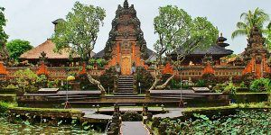 Bali Healthy
