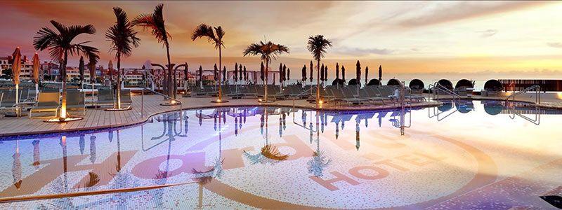 Hard Rock Hotel Singles Tenerife