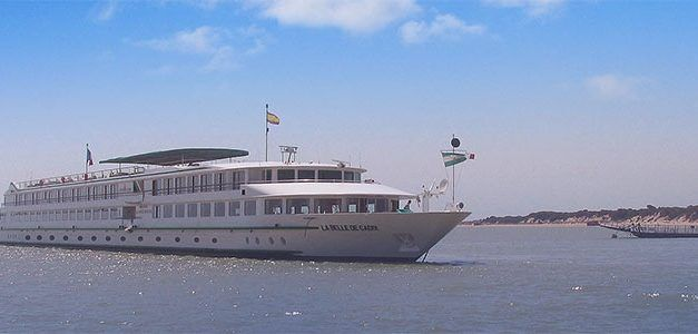 Crucero Fluvial Singles en el Guadalquivir