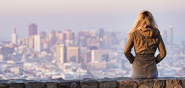 5 razones por las que debes viajar solo al menos una vez en la vida
