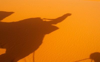 Marruecos Singles Merzouga en Camello 400x250 Vacaciones Singles