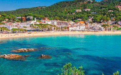 Costa Brava 400x250 Vacaciones Singles