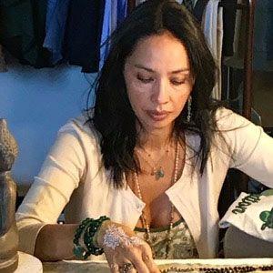 Ana Loaiza Lanzarote Woman Evasion