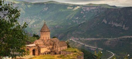 Armenia Cuna de Noe 1250X500 450x200 Semana Santa Singles 2022