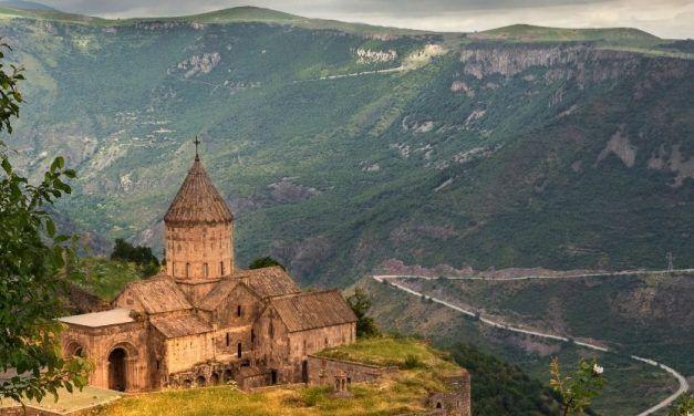 Armenia para Mujeres Viajeras