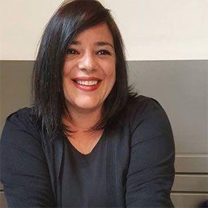 Carolina Esteller Armenia para Mujeres Viajeras