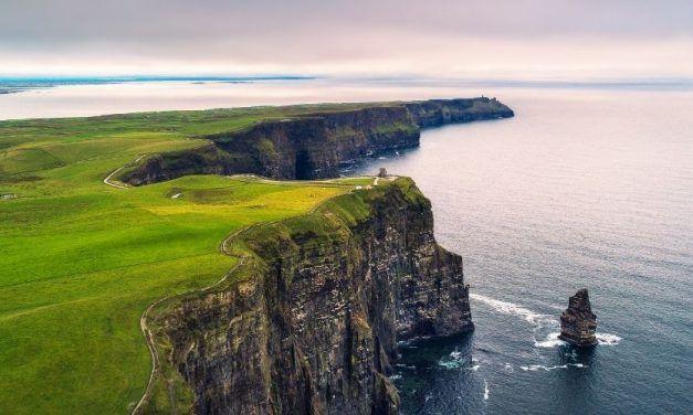 Irlanda 1250X500 627x376 Viajes Singles a Europa