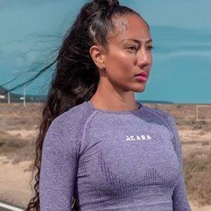 Kelly Benitez Lanzarote Woman Evasion