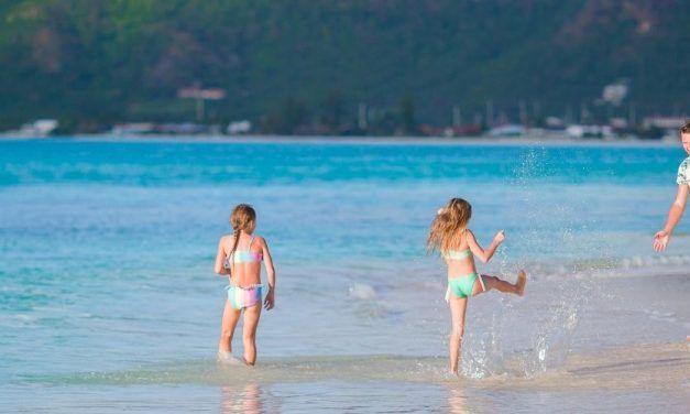 Monoparental playa 2 627x376 Singles con Niños
