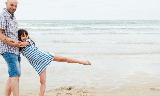 Monoparental playa 3 627x376 Singles con Niños