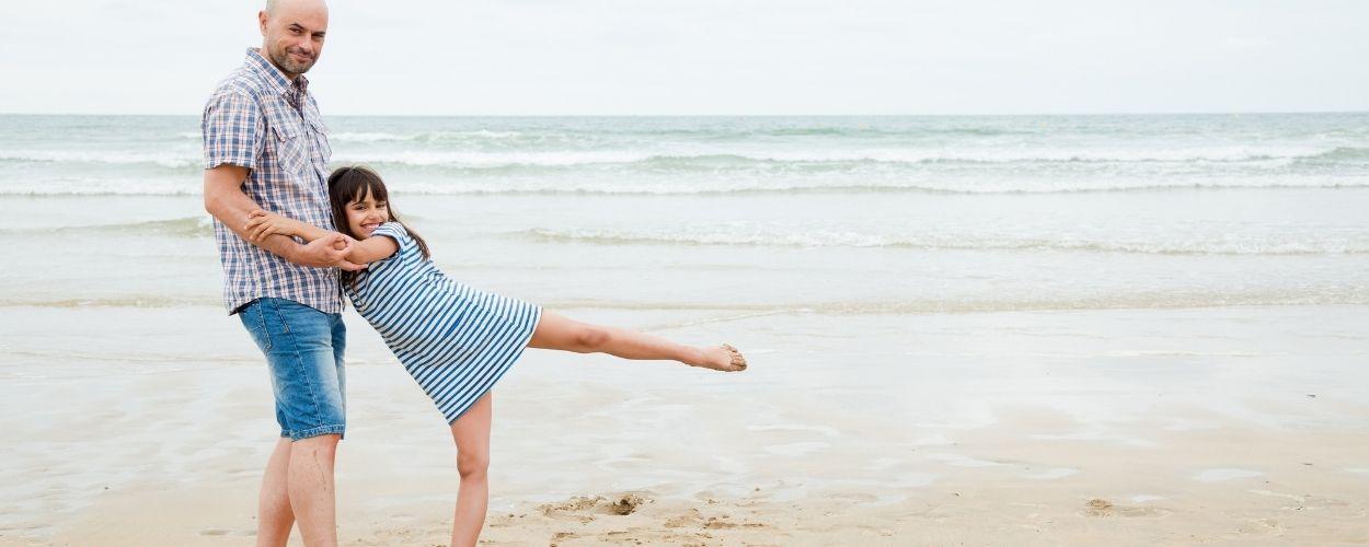 Monoparental playa (3)