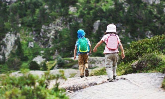 Ninos en la montana 1250X500 627x376 Singles con Niños