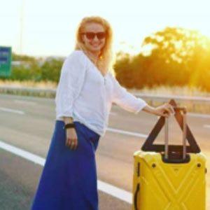 Ruska Bulgaria para Mujeres Viajeras