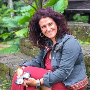 Veronica Barcala Lanzarote Woman Evasion