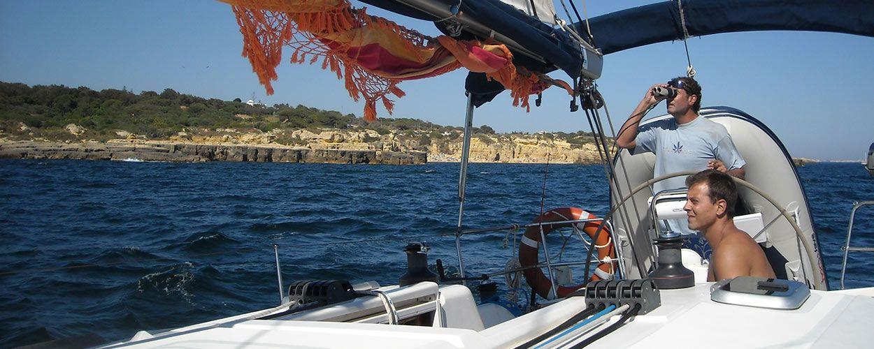 Aventura en Algarve