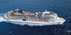 Crucero MSC Virtuosa