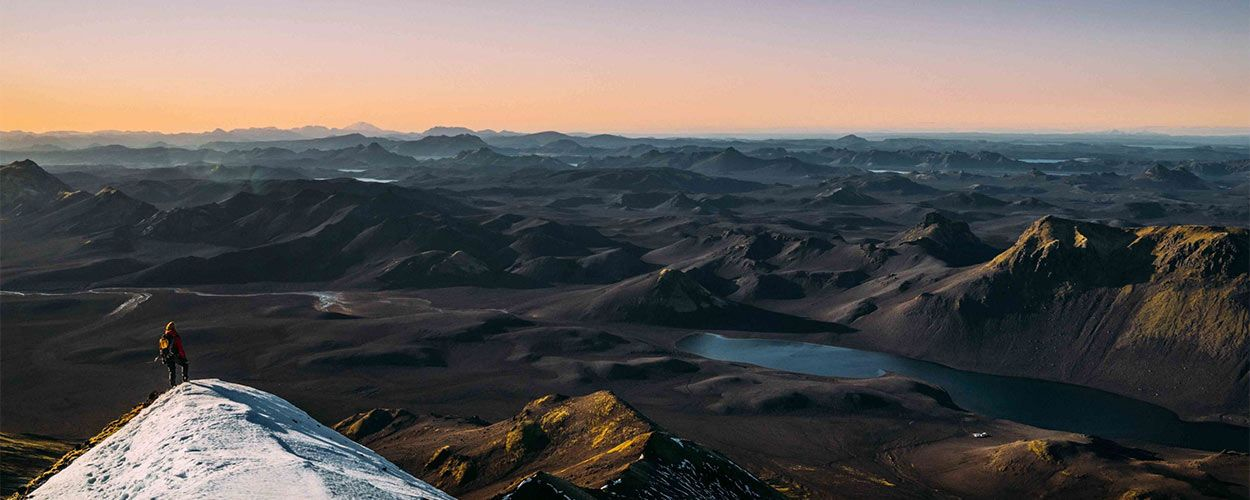 Islandia Hidden Trails