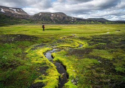 Isolated Iceland 1 400x284 Islandia: Isolated Iceland