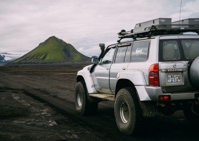 Isolated Iceland 3 400x284 Islandia: Isolated Iceland
