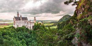 Rumania, Castillo de Drácula
