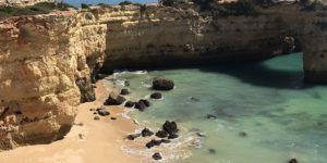 Velero Islas Algarve