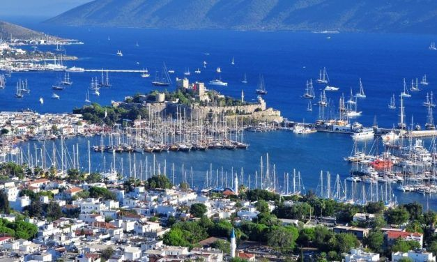 Bodrum Turquia 1250X500 627x376 Viajes Singles a Europa