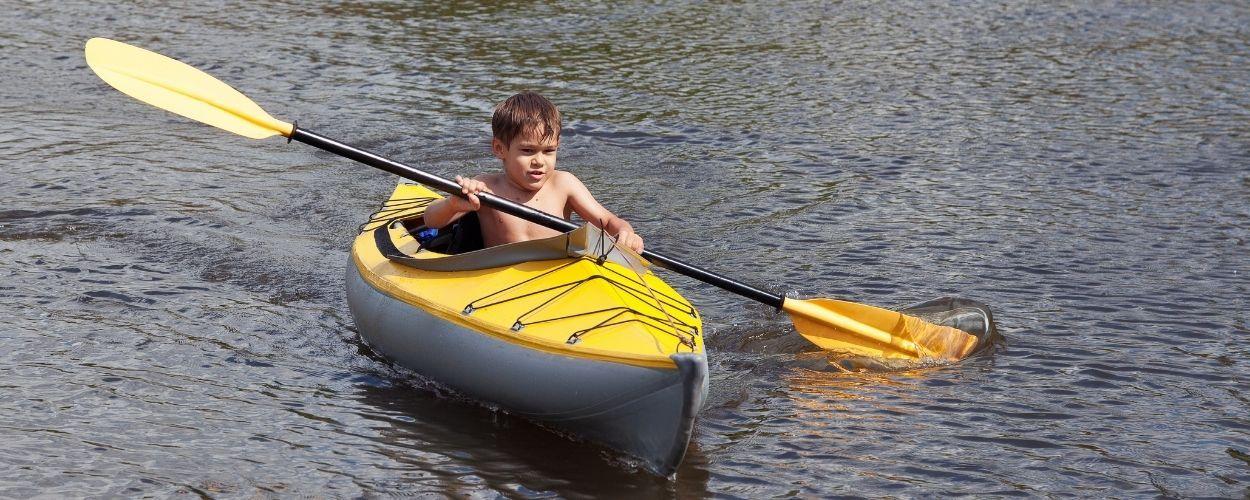 Kayak niño
