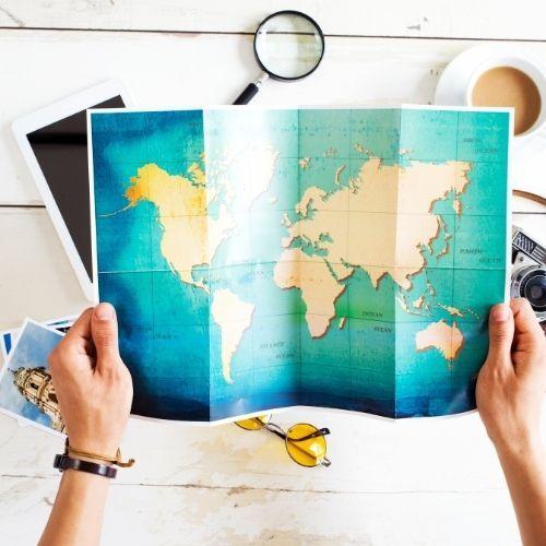 Viajes Singles 1 Viajes para Singles, cruceros y escapadas, viajar solo en grupo